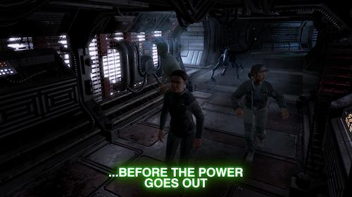 Alien: Blackout Ekran Görüntüleri - 4