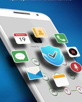 AppLock Ekran Görüntüleri - 1