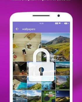 AppLock Ekran Görüntüleri - 2