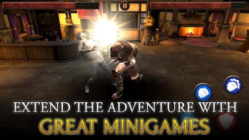 Arcane Quest Legends Ekran Görüntüleri - 3