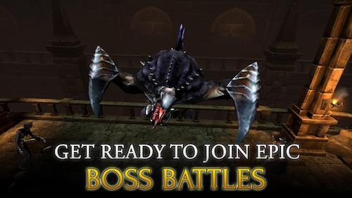Arcane Quest Legends Ekran Görüntüleri - 6