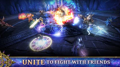 AxE: Alliance vs Empire Ekran Görüntüleri - 1