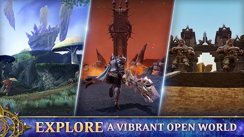 AxE: Alliance vs Empire Ekran Görüntüleri - 3