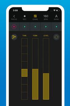 Drum Pads - Beat Maker Go Ekran Görüntüleri - 4