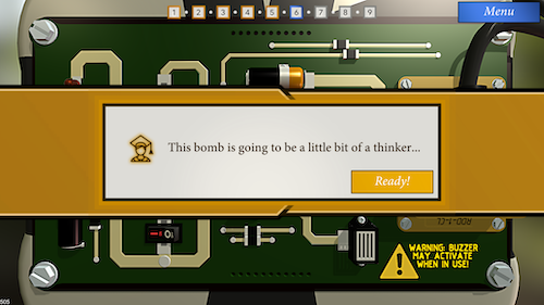 Bomb Squad Academy Ekran Görüntüleri - 2