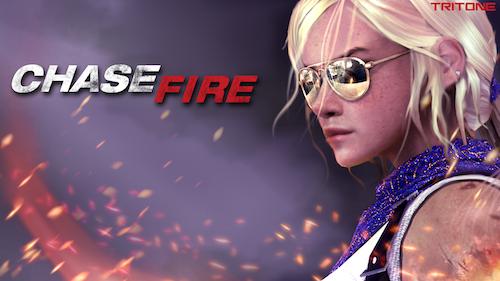 CHASE FIRE Ekran Görüntüleri - 1