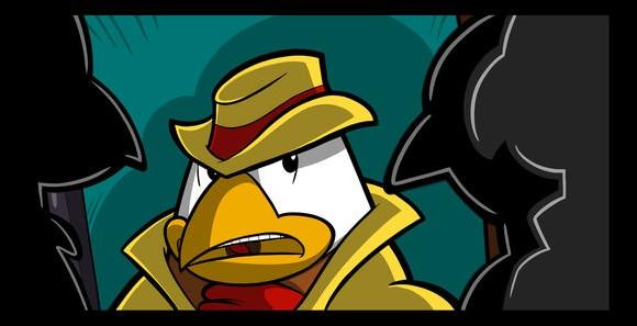 Detective Gallo Ekran Görüntüleri - 7