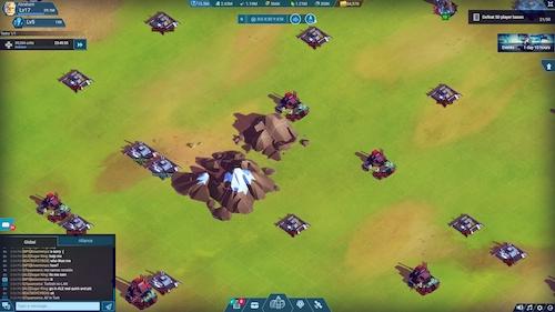 Empire: World War 3 Ekran Görüntüleri - 1