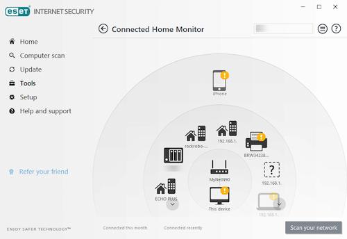 ESET Internet Security Ekran Görüntüleri - 5