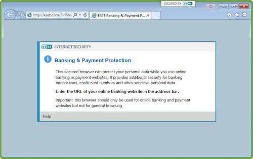ESET Internet Security Ekran Görüntüleri - 6