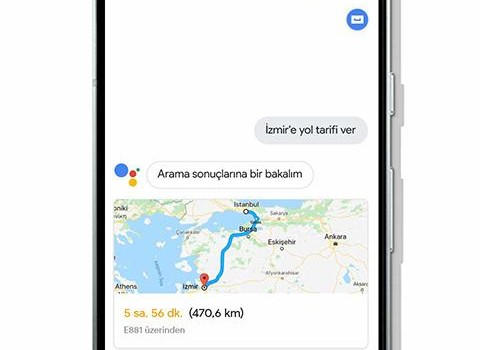 Google Assistant Ekran Görüntüleri - 3