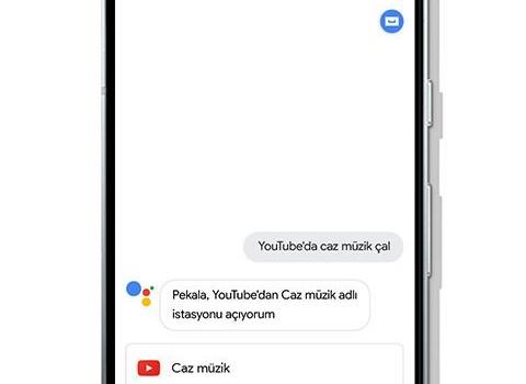 Google Assistant Ekran Görüntüleri - 6
