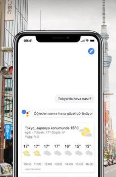 Google Assistant Ekran Görüntüleri - 2
