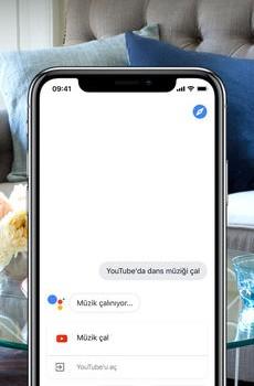 Google Assistant Ekran Görüntüleri - 4