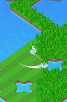 Grass Cut Ekran Görüntüleri - 4