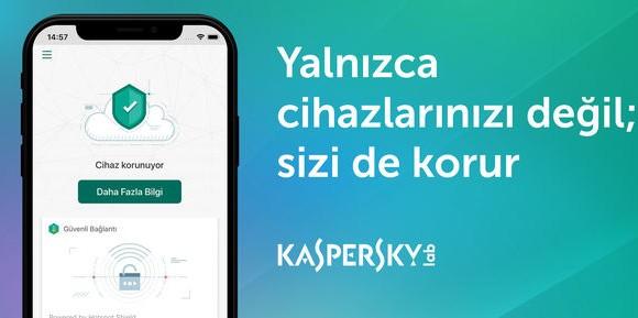 Kaspersky Security Cloud Ekran Görüntüleri - 3
