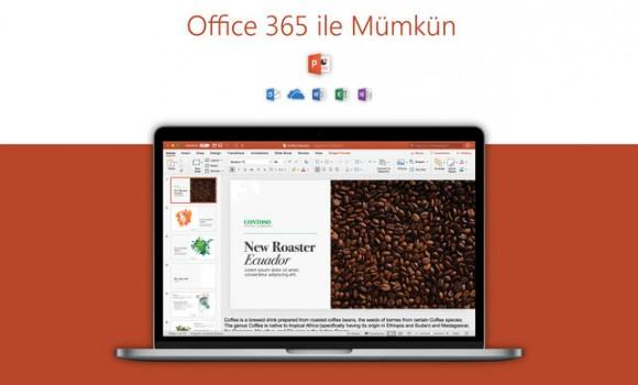 Microsoft PowerPoint Ekran Görüntüleri - 5