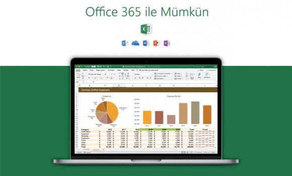 Microsoft Excel Ekran Görüntüleri - 5