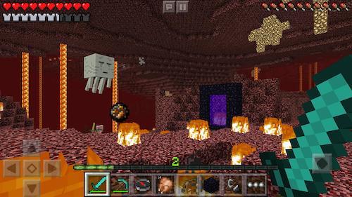 Minecraft Trial Ekran Görüntüleri - 2