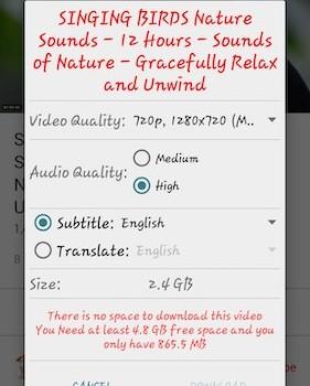 OGYouTube Ekran Görüntüleri - 4