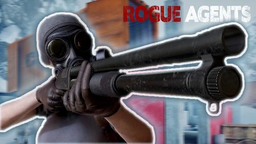 Rogue Agents Ekran Görüntüleri - 3