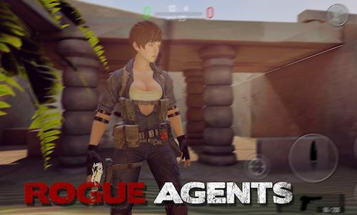 Rogue Agents Ekran Görüntüleri - 4
