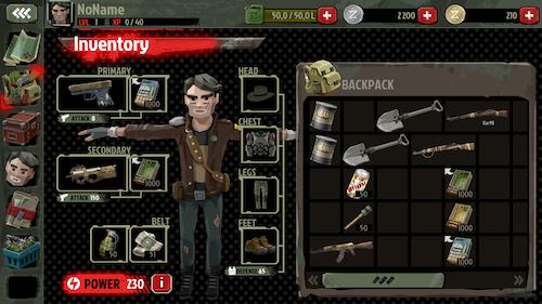 The Walking Zombie 2 Ekran Görüntüleri - 7