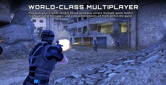 Trigger Fist G.O.A.T. Ekran Görüntüleri - 3