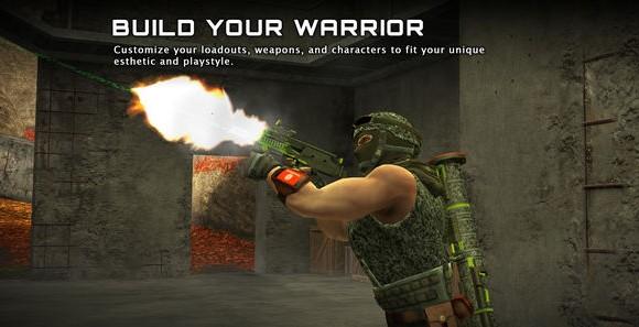 Trigger Fist G.O.A.T. Ekran Görüntüleri - 5