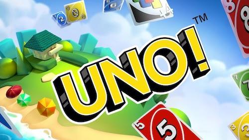 UNO! Ekran Görüntüleri - 1