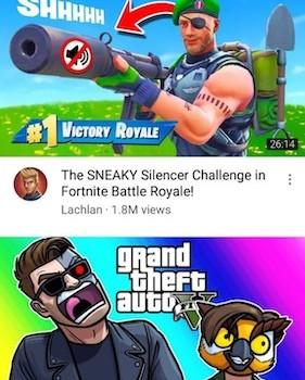 YouTube Vanced Ekran Görüntüleri - 2