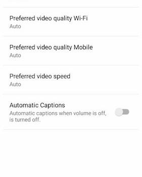 YouTube Vanced Ekran Görüntüleri - 3