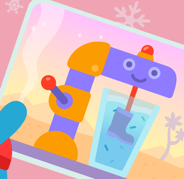 Sago Mini World Ekran Görüntüleri - 5