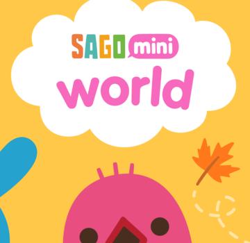 Sago Mini World Ekran Görüntüleri - 7