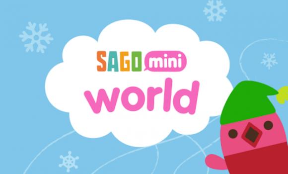 Sago Mini World Ekran Görüntüleri - 18