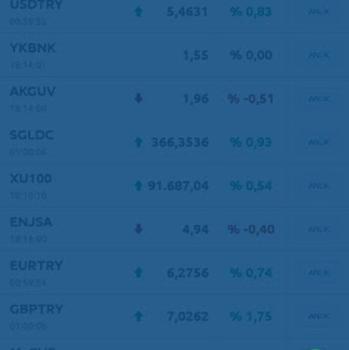 Yatırım Dünyam Ekran Görüntüleri - 3
