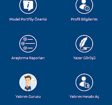 Yatırım Dünyam Ekran Görüntüleri - 7