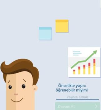 Yatırım Dünyam Ekran Görüntüleri - 8