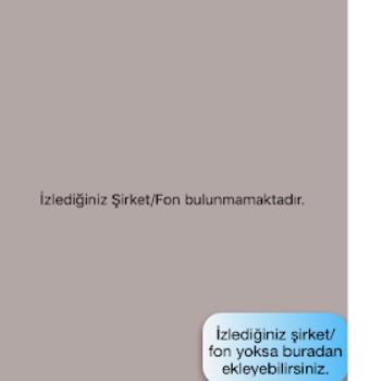 KAP Mobil Ekran Görüntüleri - 3