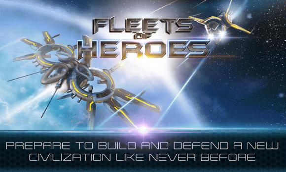Fleets of Heroes 4 - 4