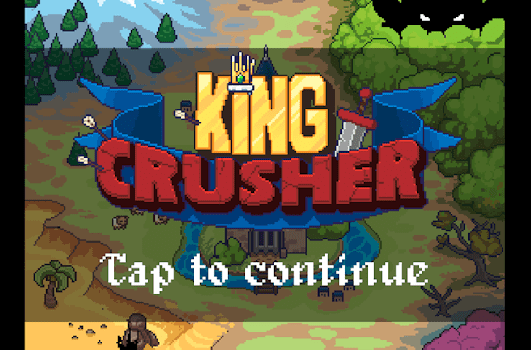 King Crusher 1 - 1