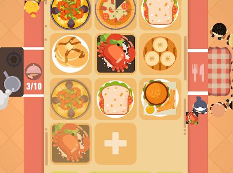 Merge Food 2 - 2