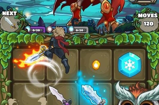 Next Sword 2 - 2