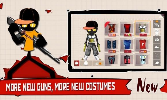 Stickman Legends: Gun Shooter 3 - 3