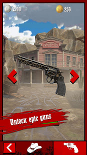 Quick Gun Ekran Görüntüleri - 1