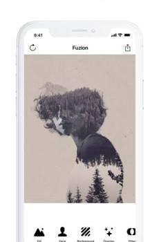 Fuzion Ekran Görüntüleri - 1