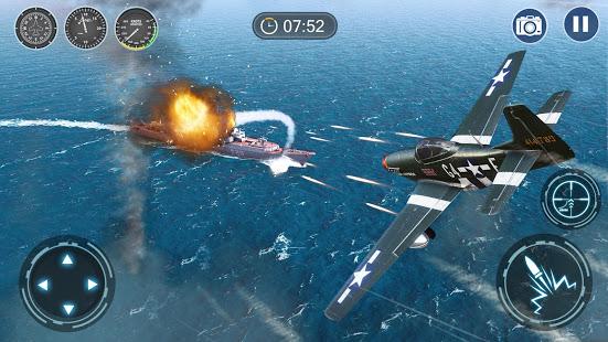 Skyward War Ekran Görüntüleri - 2