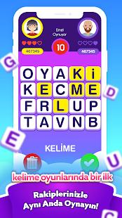 Word Cube Ekran Görüntüleri - 2
