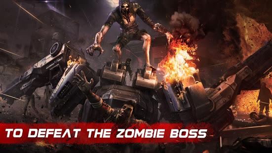 Dead Battlelands Ekran Görüntüleri - 3