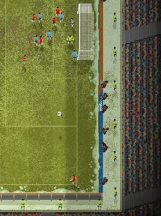 Football Boss: Soccer Manager Ekran Görüntüleri - 2
